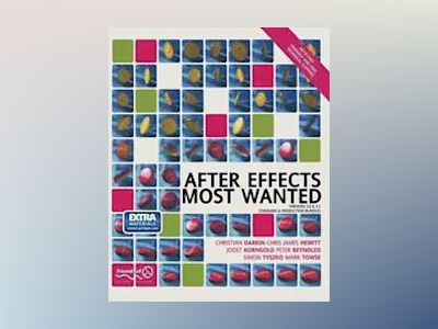 After Effects Most Wanted av C. Darkin