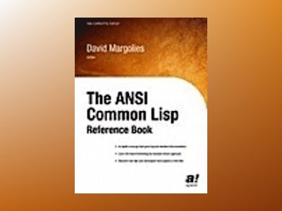 The ANSI Common Lisp Reference Book av David Margolies