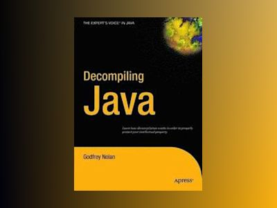 Decompiling Java av Godfrey Nolan
