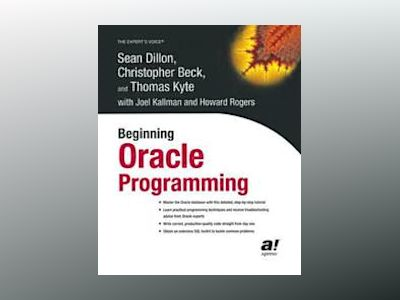 Beginning Oracle Programming av S. Dillon