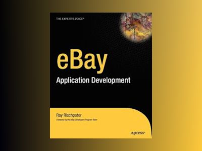 eBay Application Development av Ray Rischpater