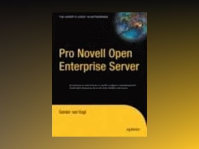 Pro Novell Open Enterprise Server av Sander van Vugt