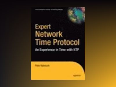 Expert Network Time Protocol: An Experience in Time with NTP av Peter Rybaczyk