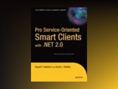 Pro Service-Oriented Smart Clients with .NET 2.0 av Sayed Y. Hashimi