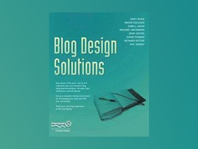 Blog Design Solutions av Sherry