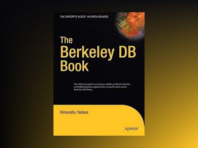 The Berkeley DB Book av Darie