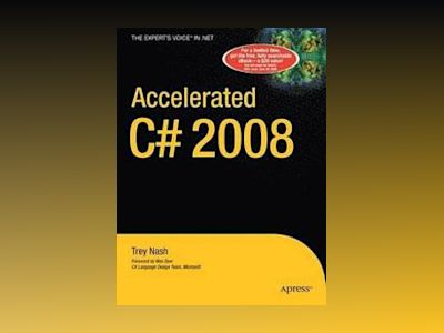 Accelerated C# 2008 av Nash