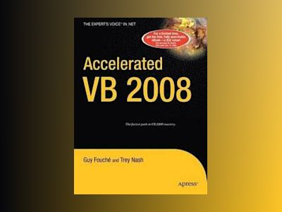 Accelerated VB 2008 av Fouche