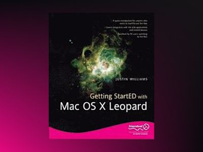 Getting StartED with Mac OS X Leopard av Williams