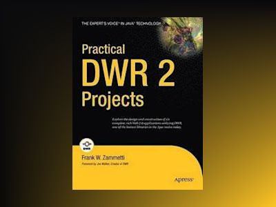 Practical DWR 2 Projects av Zammetti