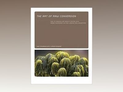 Art of RAW Conversion, How to Produce Art Quality photos with Adobe photosh av Uwe Steinmuller