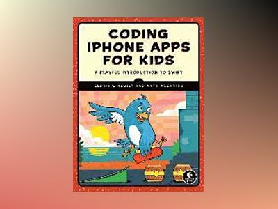 Coding iPhone Apps for Kids av Gloria Winquist