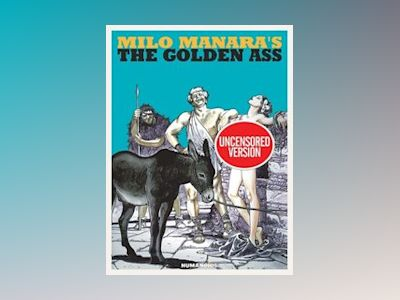 The Golden Ass av Milo Manara