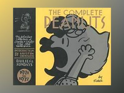 Complete Peanuts 1971-1972 av Charles M Schulz
