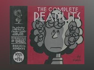 Complete Peanuts 1975-1976 av Charles M Schulz
