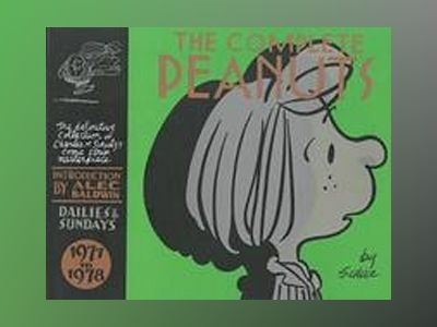 Complete Peanuts 1977-1978 av Charles M. Schulz