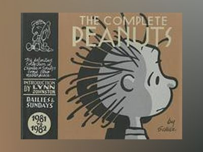 Complete Peanuts 1981-1982 av Charles M. Schulz