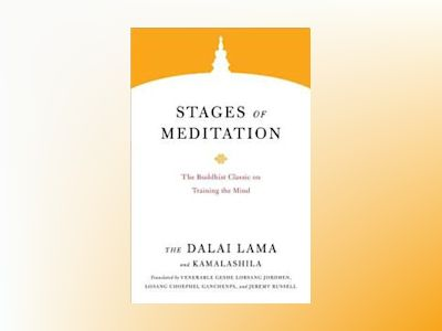 Stages of Meditation av Dalai Lama