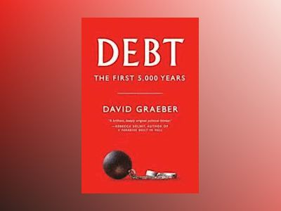Debt av David Graeber