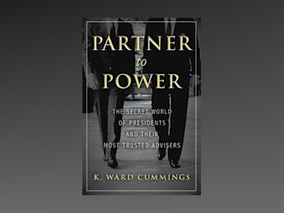 Partner to Power av K. Ward Cummings