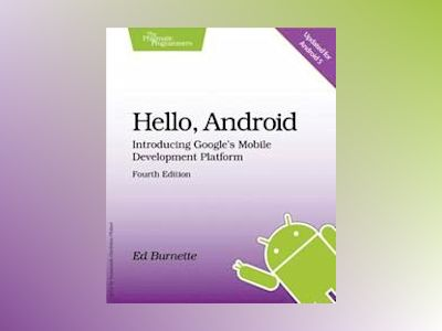 Hello, Android av Ed Burnette