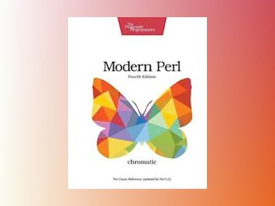 Modern Perl av chromatic