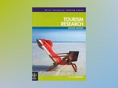 Tourism Research, 2nd Edition av Gayle Jennings