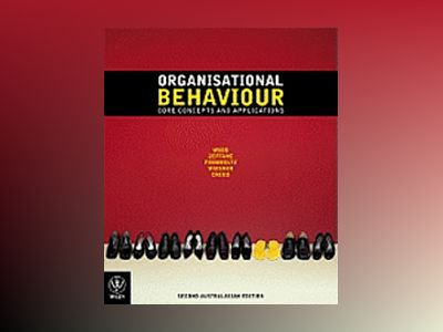 Organisational Behaviour av Jack Maxwell Wood