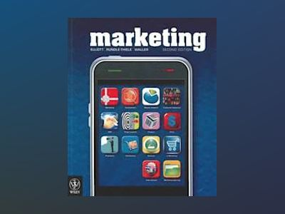 Marketing, 2nd Edition av Greg Elliott