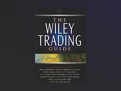 The Wiley Trading Guide av Wiley Australia