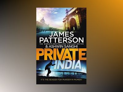 Private India av James Patterson