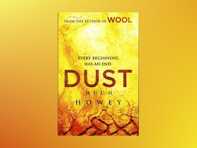 Dust (Wool III) (TPB) av Hugh Howey