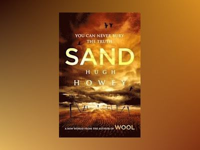 Sand av Hugh Howey