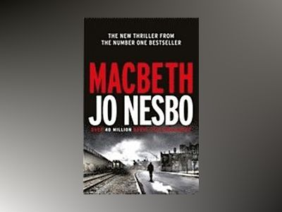 Macbeth av Jo Nesbö