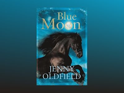 Blue moon av Jenny Oldfield