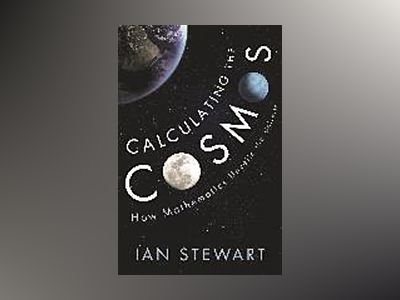 Calculating the Cosmos (EXPORT) av Ian Stewart