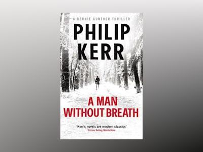 A Man Without Breath av Philip Kerr
