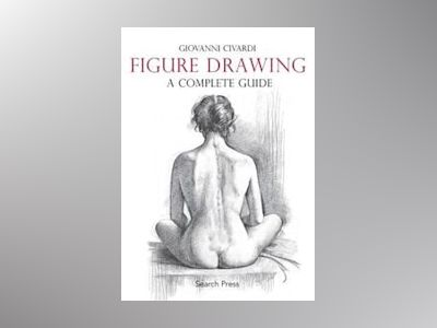 Figure Drawing av Giovanni Civardi