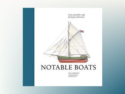Notable Boats av Nic Compton