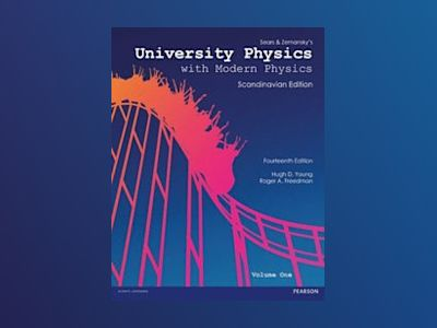 University Physics with Modern Physics and MasteringPhysics av Hugh D. Young