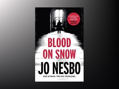 Blood On Snow av Jo Nesbö