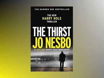 The Thirst av Jo Nesbö