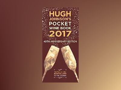 Hugh Johnson's Pocket Wine Book 2017 av Hugh Johnson