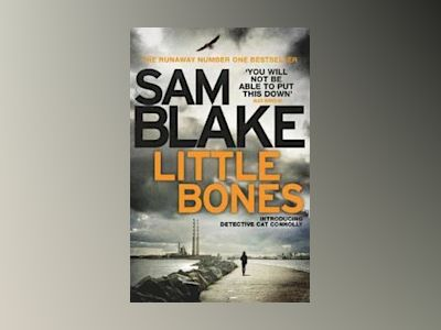 Little Bones av Sam Blake