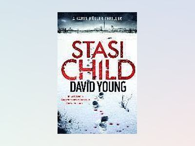 Stasi Child av David Young