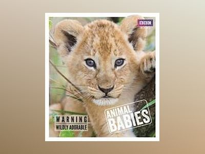 Animal babies av Laura Barwick