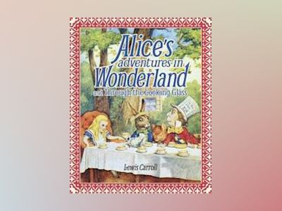 Alice'S Adventures In Wonderland Slipcase av Lewis Carroll