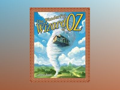 The Wizard Of Oz - Slipcase av Frank L Baum
