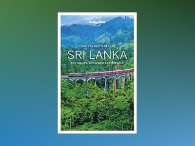 Best of Sri Lanka 1 av Lonely Planet