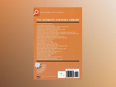 The Ultimate Strategy Library av John Middleton